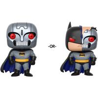 Funko Pop! DC Comics - Robot Batman (Styles Vary) - Batman Gifts