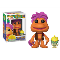 Funko Pop! Television: Fragglerock - Gobo Doozer - Television Gifts