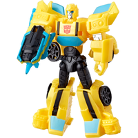 Transformers Cyberverse Scout Class - Bumblebee