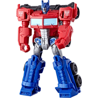 Transformers Cyberverse Scout Class - Optimus Prime
