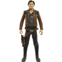 Star Wars : Solo 50cm Action Figure - Han Solo
