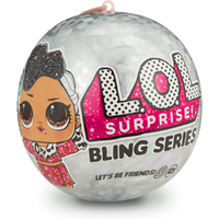 L.O.L. Surprise! Bling Series Doll (Styles Vary) - Bling Gifts