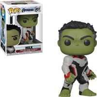 Funko Pop! Marvel: Avengers Endgame - Hulk - Hulk Gifts