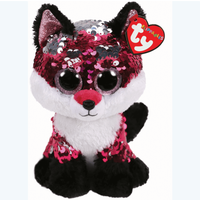 Ty Flippables 15cm Gift Plush - Jewel - Jewel Gifts