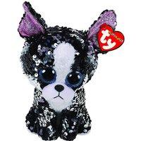 Ty Flippables 15cm Soft Toy - Portia