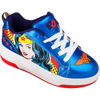 Heelys - Size 2 - Wonder Woman Shoes - Wonder Woman Gifts