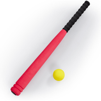 Out & About Baseball Bat and Ball Set (Styles Vary)