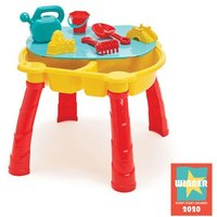 Out and About - Sand and Water Play Table (H37cm)