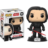 Funko Pop! Movies: Star Wars - Kylo Ren