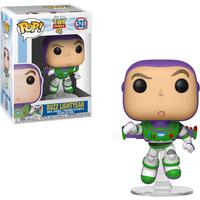 Funko Pop! Disney Pixar: Toy Story 4 - Buzz Lightyear - Buzz Lightyear Gifts