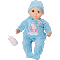 Baby Annabell 36cm Boy Doll - Little Alexander - Baby Annabell Gifts