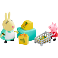 Peppa Pig - Peppa's Shopping Trip - Peppa Pig Gifts