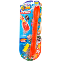 Mighty Beanz Flip Track Set - Red - Track Gifts