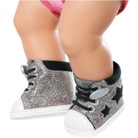 BABY Born Trend Sneakers for 43cm Dolls (Styles Vary, One Supplied) - Dolls Gifts