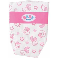 'Baby Born Nappies - 5 Pack