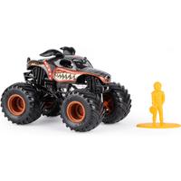 Monster Jam 1:64 Scale Die-Cast Monster Truck - Ruff Crowd Series (Styles Vary)