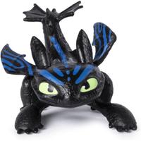 DreamWorks Dragons: Hidden World - 5cm Colour-Changing Figure - Toothless