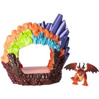 DreamWorks Dragons Hidden World Playset - Hookfang