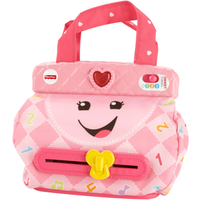 Fisher-Price Laugh & Learn My Smart Purse - Laugh Gifts