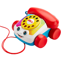 Fisher-Price Chatter Telephone - Fisher Price Gifts