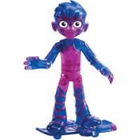 Ben 10 - Glitch Ben Action Figure - Ben 10 Gifts