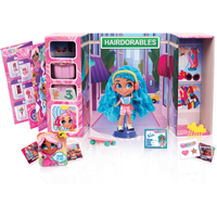 Hairdorables Dolls Assortment - Series 2 - Dolls Gifts