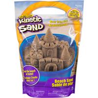 Kinetic Sand Beach Sand (3lb) - Beach Gifts