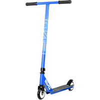 Evo Stunt Scooter - Blue - Scooter Gifts