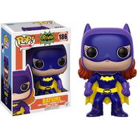 Funko Pop! Heroes: Batman Classic TV Series -  Batgirl - Batman Gifts