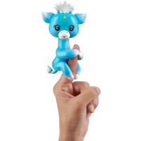 Fingerlings Baby Giraffe - Lil'G - Giraffe Gifts