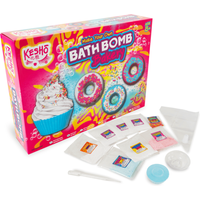 Kesho Bath Bomb Bakery - Make Your Own Gifts