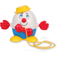 Fisher Price Classic Toys - Humpty Dumpty - Fisher Price Gifts
