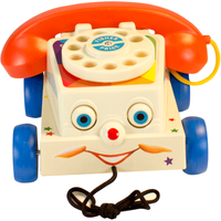 Fisher Price Classic Toys - Chatter Telephone - Fisher Price Gifts
