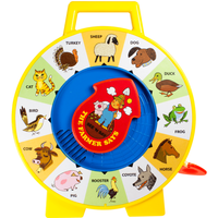 Fisher Price Classic Toys - The Farmer Says - Fisher Price Gifts