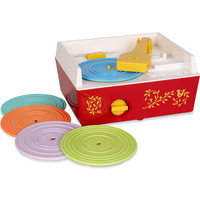 Fisher Price Classic - Record Player