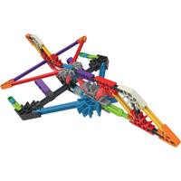 K'NEX Imagine - Jumbo Jet Building Set - Knex Gifts