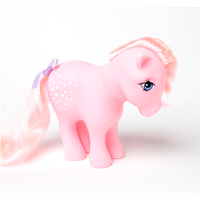 My Little Pony - Cotton Candy Retro Pony - Candy Gifts