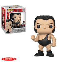 Funko Pop! WWE - Andre The Giant - Wwe Gifts