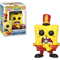 Funko Pop! Animation: SpongeBob Squarepants - SpongeBob - Spongebob Gifts