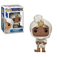 Funko Pop! Disney: Aladdin (2019)- Prince Ali