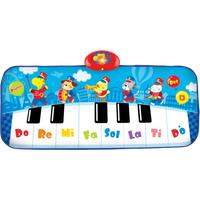 WinFun Tap 'N Play Piano Mat - Piano Gifts