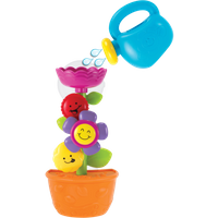 WinFun Water Fun Blossoms Bath Toy - Fun Gifts