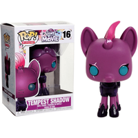 Funko Pop! Television: My Little Pony - Tempest Shadow - My Little Pony Gifts