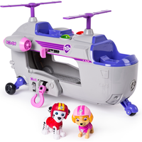 Paw Patrol Ultimate Rescue – Skye's Ultimate Rescue Helicopter - Helicopter Gifts