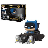 Funko Pop! Rides: Batman - 1950 Batmobile - Batman Gifts