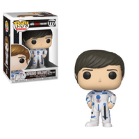 Funko Pop! Television: The Big Bang Theory - Howard Wolowitz (Space Suit) - Big Bang Theory Gifts