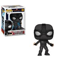 Funko Pop! Marvel: Spider-Man Far From Home - Spider-Man (Stealth Suit)