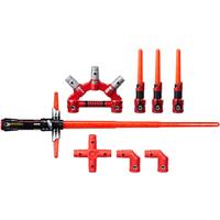 Star Wars Bladebuilders Electronic Lightsaber Set - Kylo Ren - Electronic Gifts