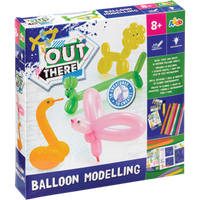 Out There Balloon Modelling - Modelling Gifts