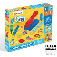 Nick Jr. Ready Steady Dough Squeezy Shape Station
